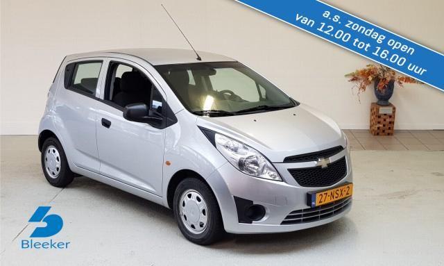 CHEVROLET SPARK Spark 1.0 LS / Airco - Auto Bleeker Enschede b.v. - Enschede