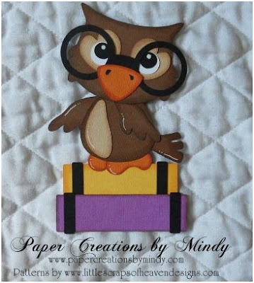 Paper Creations by Mindy blog