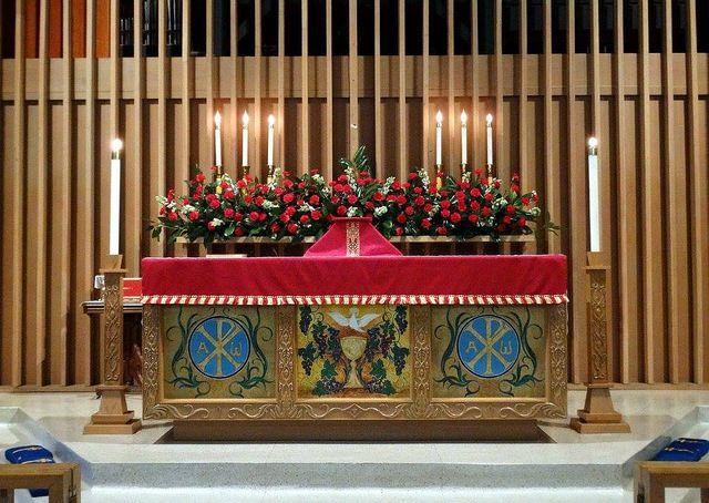 Rev'd Ashley's Ordination | by trinitybatonrouge