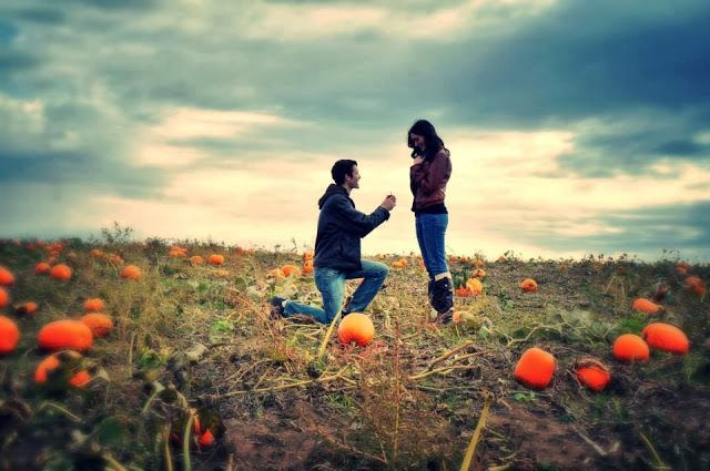 The Proposal: His Perspective I would die... Always need to have someone there to capture the moment!