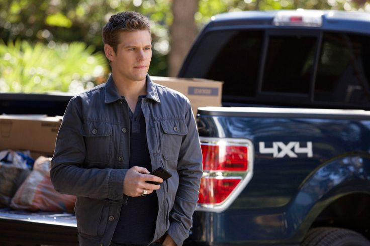 "Matt (Zach Roerig) in The Vampire Diaries Season 5, Episode 12: ""The Devil Inside"""