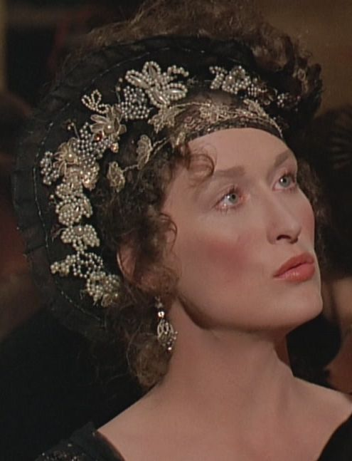 """""""When in the end, the day came on which I was going away, I learned the strange learning that things can happen which we ourselves cannot possibly imagine, either beforehand, or at the time when they are taking place, or afterwards when we look back on them.""""  Karen Blixen (Meryl Streep)  Out of Africa"""