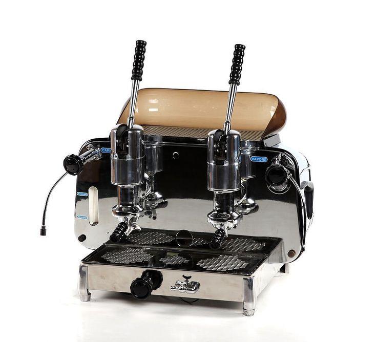320 best Espresso machines images on Pinterest | Coffee machines ...