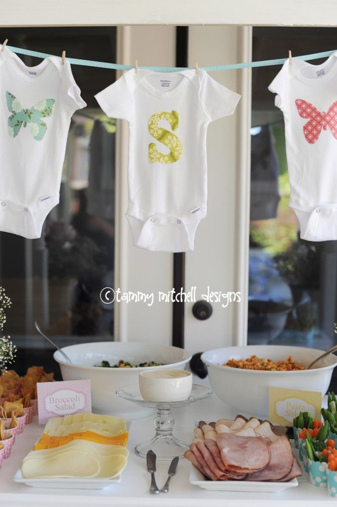 138 Best Images About Ooh Baby Baby Baby Showers On