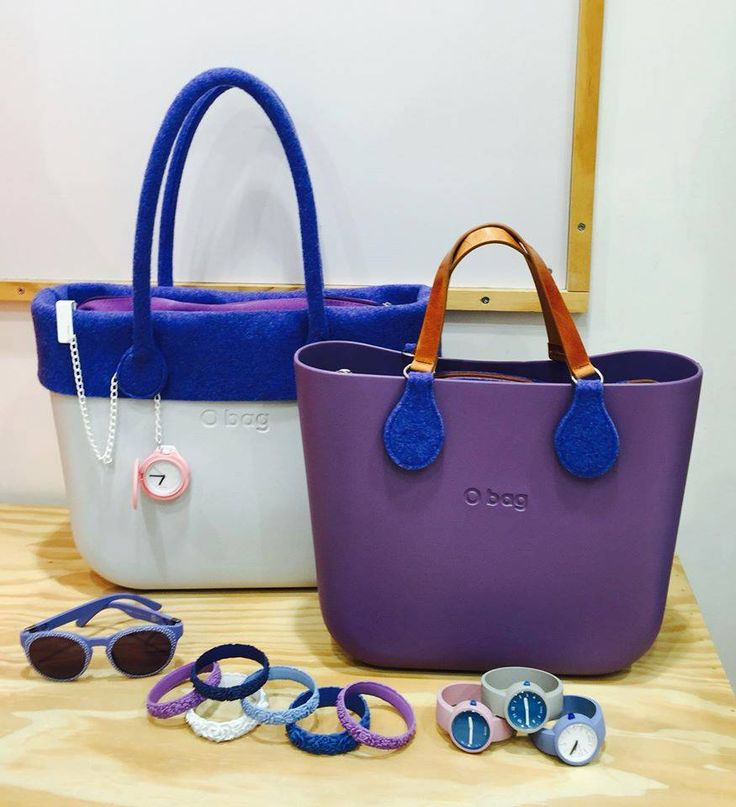 O bag, winter 15/16