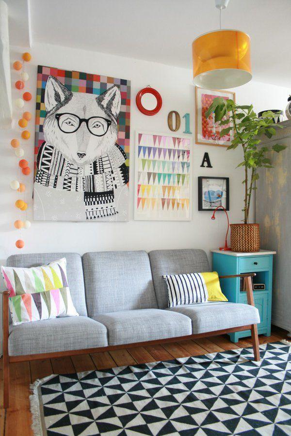 36 best jugendzimmer images on pinterest for Wohnen einrichtung deko