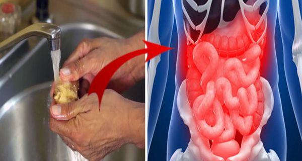 Asta se petrece în organism atunci când consumi zilnic ghimbir... De necrezut!