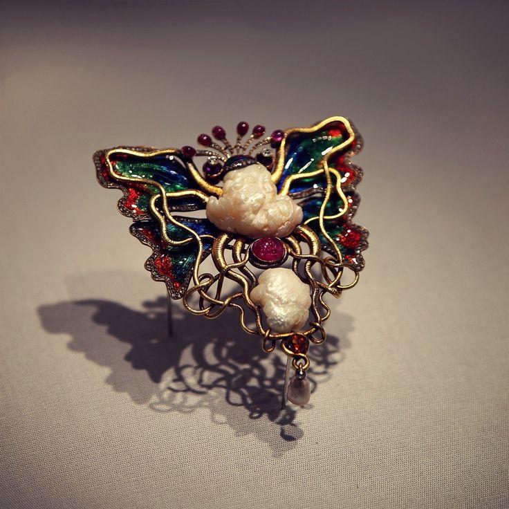 pearls jewelry, ancient jewellery | perła, perły, informacje o perłach, właściwości pereł, historia pereł, perły naturalne, perły barokowe, barwne perły, klejnoty z perłami, biblioteka kamieni, blog o biżuterii, kamienie ozdobne, kamienie szlachetne, marta norenberg, renesansowa biżuteria