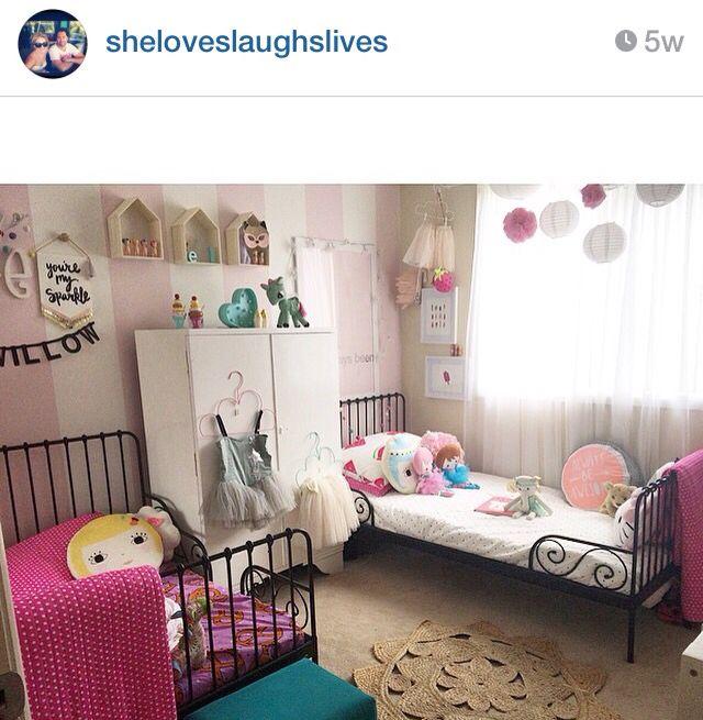 61 best Girls room decor images on Pinterest | Nurseries, Child ...