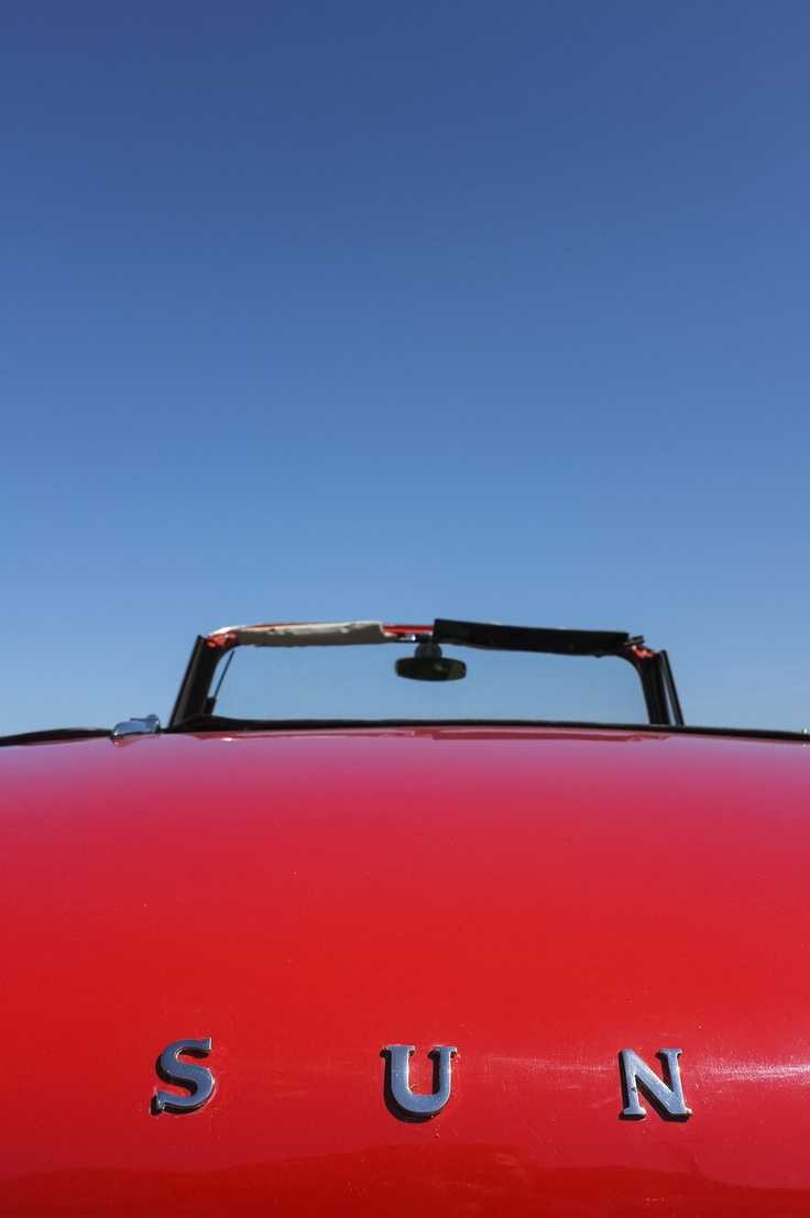 19 best images about sporty one sunbeam alpine on