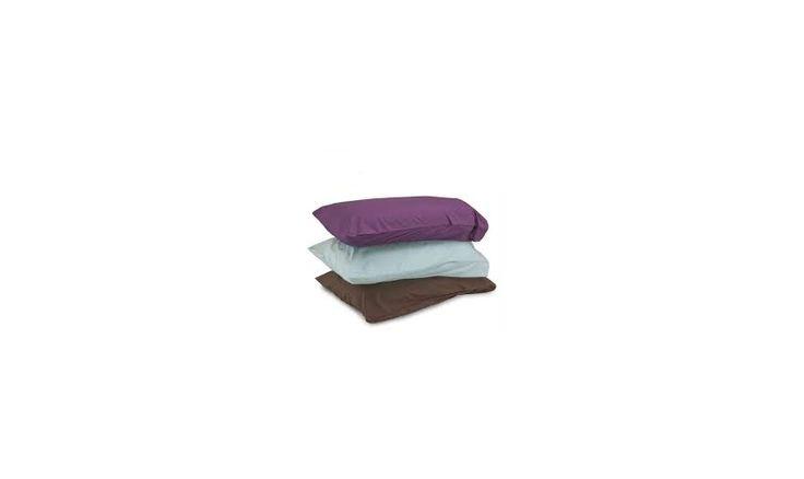 Duvalay Pillow Case