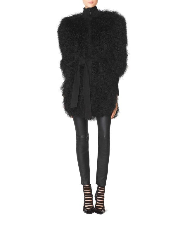 Winter coats for tall women with long arms