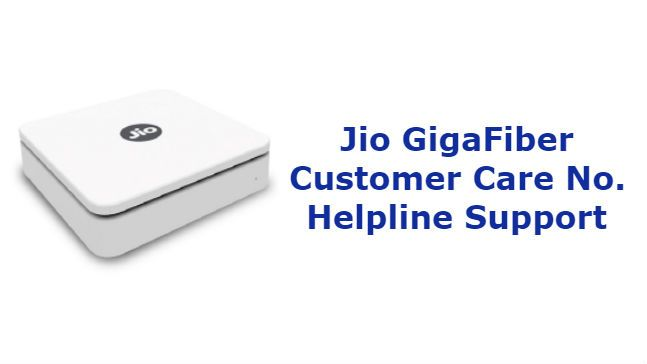 Reliance Jio always ready to do service to their customers