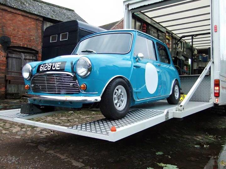 Best Classic Mini Images On Pinterest Classic Mini Mini