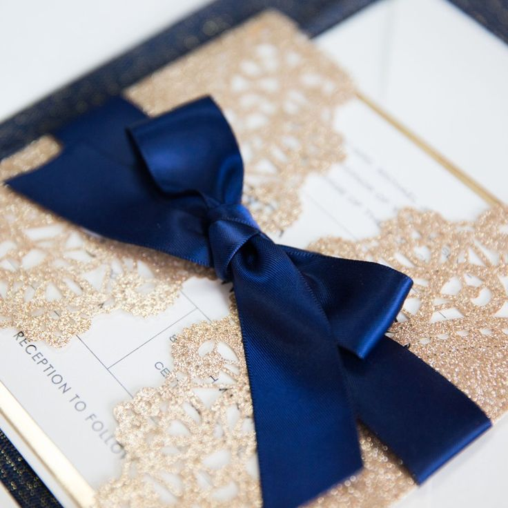 Best Rose Gold Navy Blue Wedding Images On Pinterest Navy