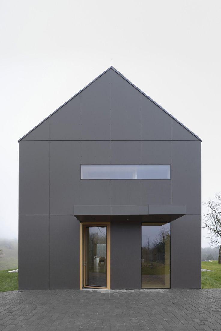 Arhitektura d.o.o. - Project - THE BLACK HOUSE – A MODERN HAYRACK - Image-26