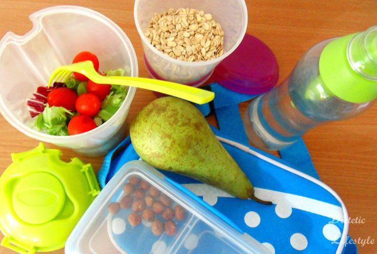 Dietetic Lifestyle - o gadżetach, które sprawiają, że jedzenie poza domem jest łatwiejsze
