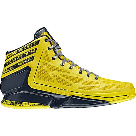 Hommes Chaussures adizero Crazy Light 2 adidas | adidas France