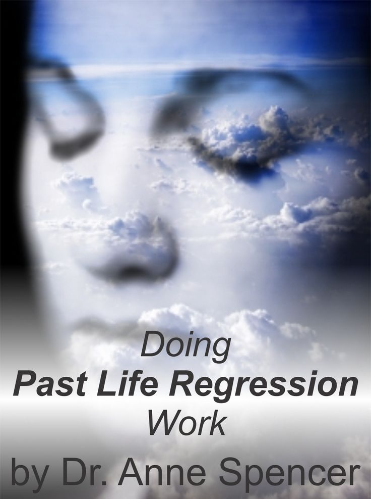 There are entire books written on the subject of regression in one's current existence and into past-lives. I'm sure that there would be as many additional suggestions as there are readers of this material. http://www.bodyandmind.co.za/info_pages.php?step=info_page&id=2398