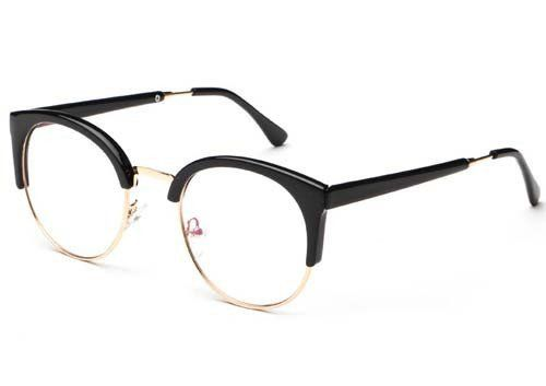 17 Best ideas about Rimless Glasses on Pinterest Glasses ...