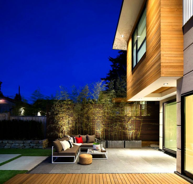 Contemporary 9 modren  Green  Home Design For A Future Luxurious Residential