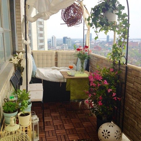 3 Balcony Garden Designs For Inspiration: 338 Best Balcony Inspiration Images On Pinterest