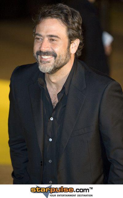 """Jeffrey Dean Morgan Pictures & Photos - """"Watchmen"""" London Premiere - Arrivals"""