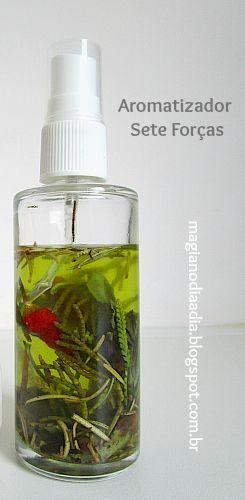 Aprenda a fazer um delicioso aromatizador natural.