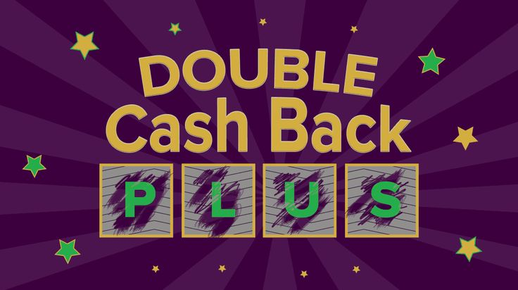 Get Double Cash Back and more at select stores during Ebates Bonus Week! Shop with extra Cash Back, coupons and promo codes.