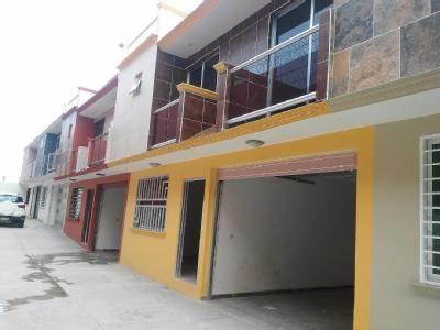 Casa en Venta en Xalapa - Bodega