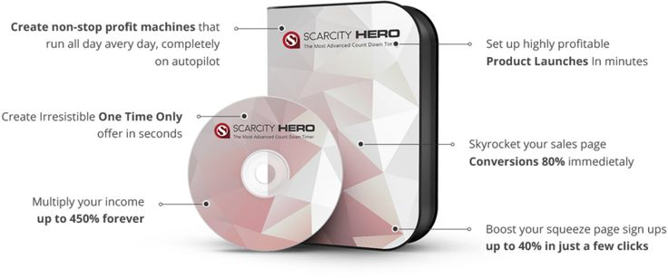 Scarcity Hero Review +Killer $5335 Bonus + Discount - Boost Your Website Conversion & Sales By 2x Warrior Forum Classified Ads