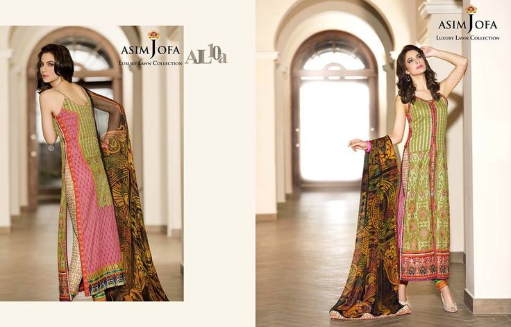 Asim Jofa Luxury Lawn Collection 2015 Price.7,995/- pkr #http:/... To place an order inbox us @ #facebook.com/faisalfabricsofficial For Further queries email faisalfabricsoffi... or call us +923333142222 add on WHATSAPP / VIBER #AsimJofa #SS15 #LuxuryLawn #Vol1 #Lawn2015