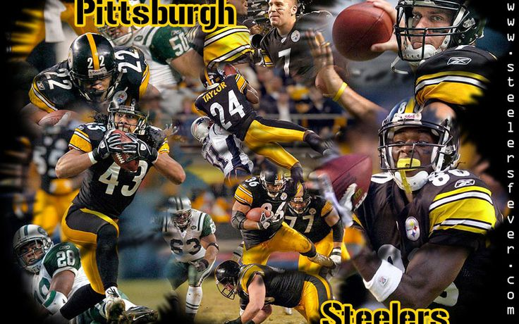 """The Pittsburgh Steelers Report: Today We Launch """"The Pittsburgh Steeler Report"""" for Fans of 6 Time Superbowl Champions Pittsburgh Steelers"""