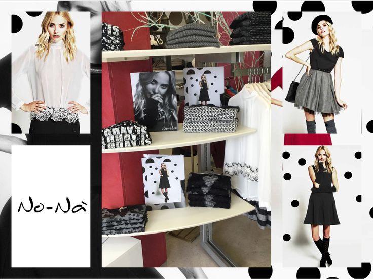 Autunno inverno 2015 moda nuova collezione #NoNa