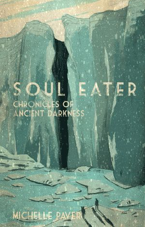 cap shop online My animated ebook cover for the third book Soul Eater  Chronicles of Ancient Darkness by Michelle Paver