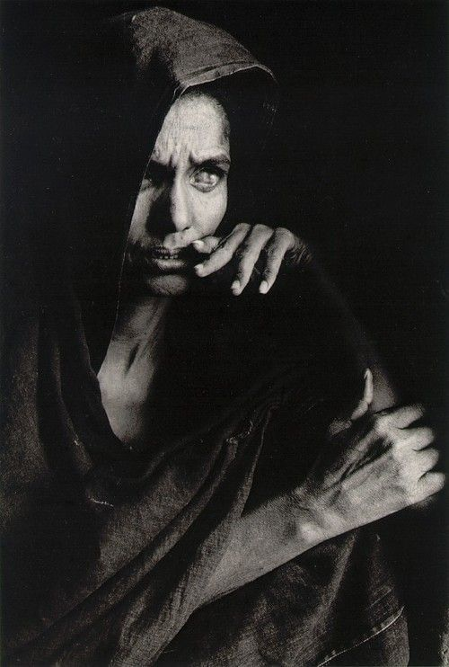 Masters of Photography - Sebastiao Salgado Mali, 1985