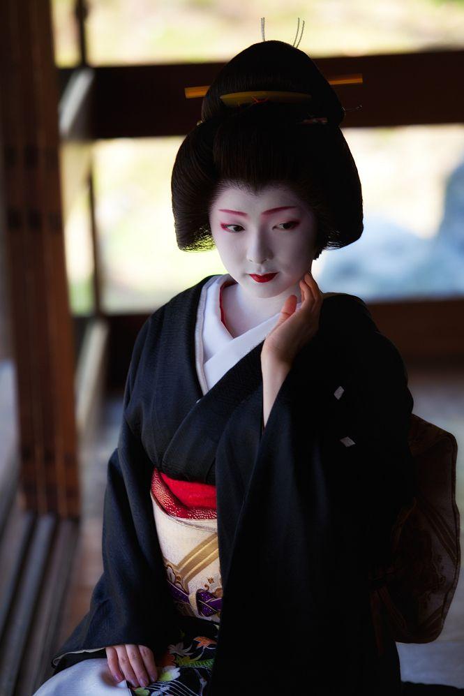 Geiko Toshimana ; 追憶