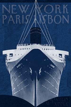 Passage Atlantique Blueprint Wild Apple Portfolio
