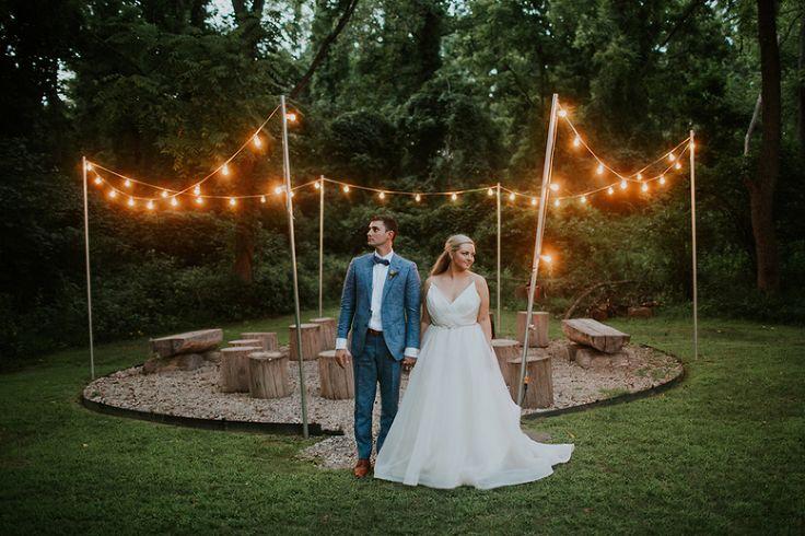 Anthony Wayne House Wedding,Philadelphia