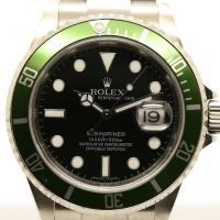 Rolex Submariner usato. Orologi di lusso garantiti