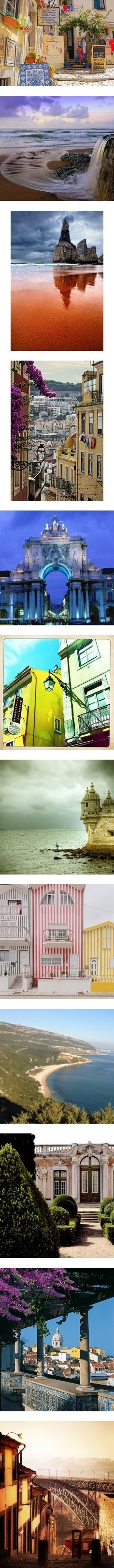 """""""Beautiful Pics, Beautiful Portugal - Part 2"""" by lumos-star ❤ liked on Polyvore"""