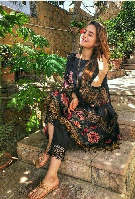 29f06b28c489 Pin by Syed Shah on Pakistani dresses   Pakistani dresses, Pakistani outfits,  Fashion dresses