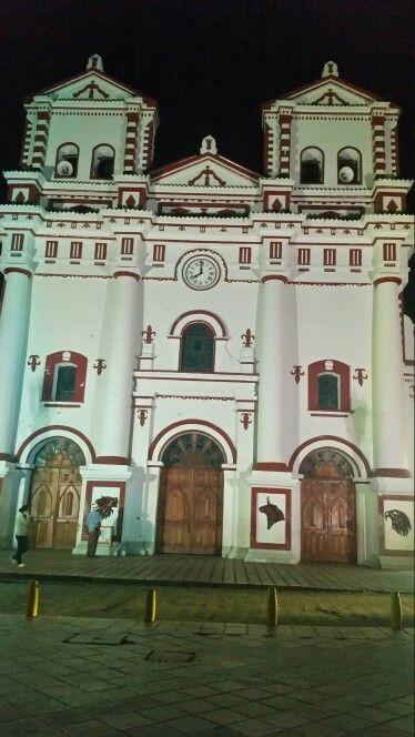 Iglesia  de guatape Colombia