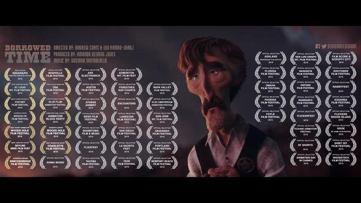 Watch Borrowed Time Online   Vimeo On Demand on Vimeo