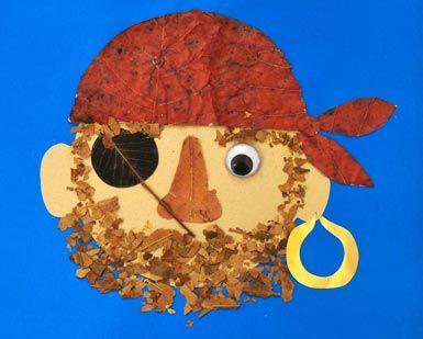 Pirate craft