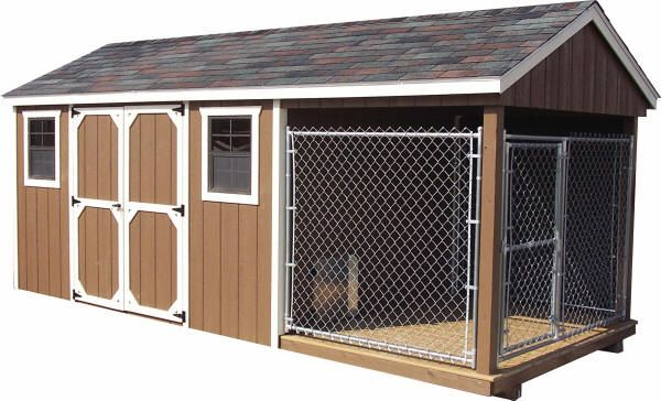 17 Best Images About Kennel Cattery Ideas On Pinterest