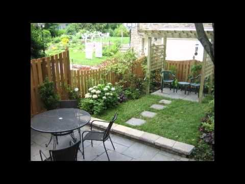 image result for low maintenance small back garden design uk - Front Garden Ideas Nz