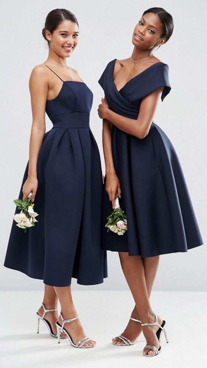 ▷ 1001+ idées pour une robe de demoiselle d'honneur ultra tendance