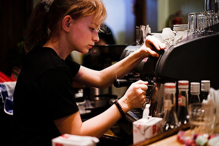 Find the right Barista Course
