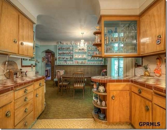 Amazing Vintage Kitchen Omaha Nebraska